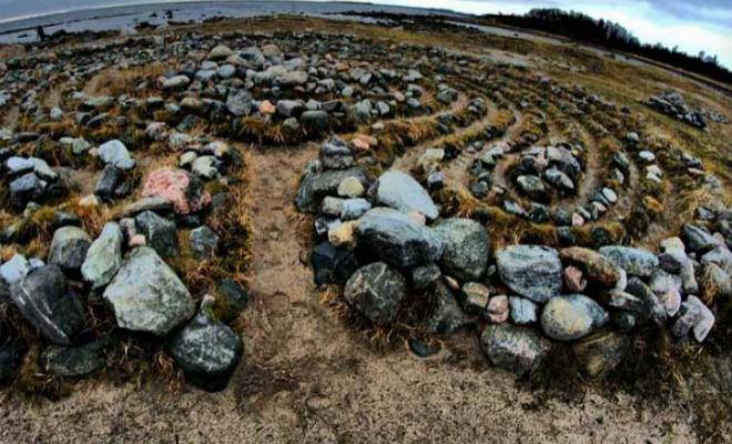 Тоннели в вечной мерзлоте: загадка Сибири, которую ученые не понимают археология,культура,наука,Пространство,сибирь,цивилизация