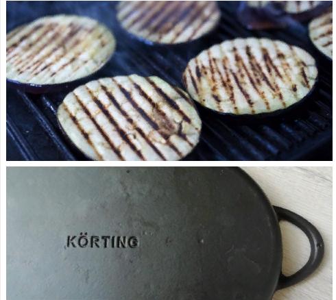 Жареная баклажанная капоната. Легкий рецепт полный летних ароматов закуски,итальянская кухня,кулинария,овощные блюда