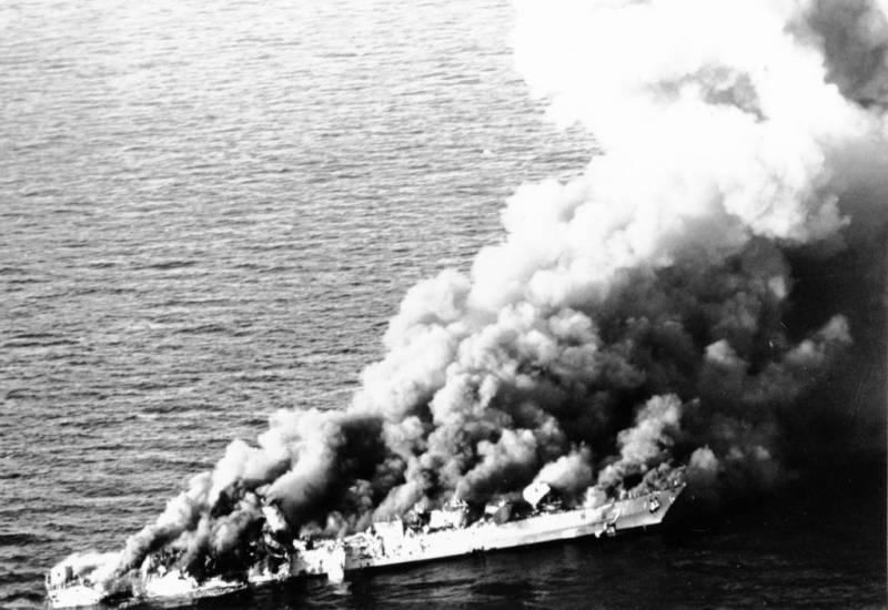 Вредоносный миф о москитном флоте вмф