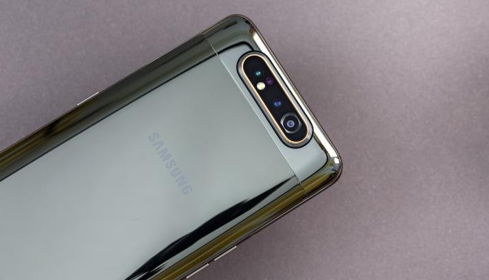 Компания Samsung скоро выпустит новую линейку смартфонов новости,смартфон,статья