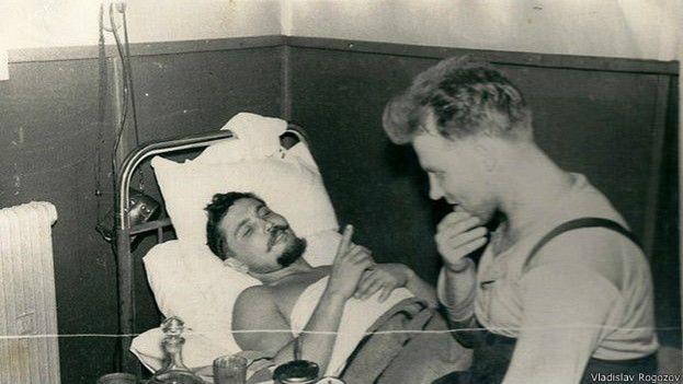 «Похоже, у меня аппендицит»: гениальный советский хирург сделал операцию сам себе