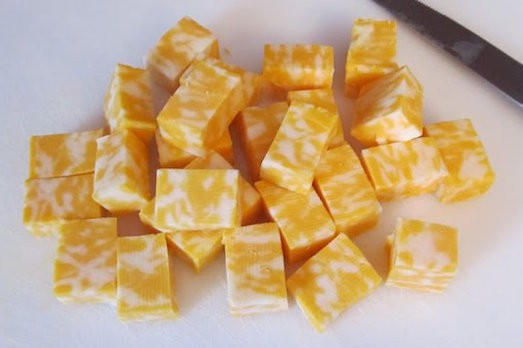 Вкус и рецепт приготовления мраморного сыра домашний сыр,закуски,кулинария,рецепты