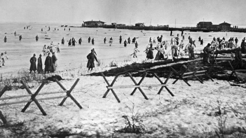 Боевой дух против техники, или Несколько слов о штурме Кронштадских фортов в 1921 году история