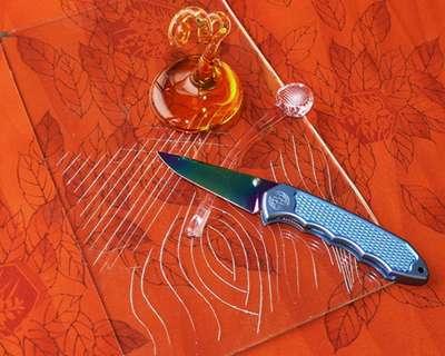 Игрушки для серьезных мальчиков нож