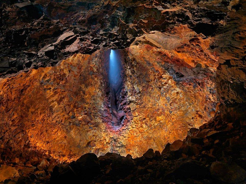 Раскрыто происхождение загадочных алмазов алмазы,вулканы,наука,непознанное
