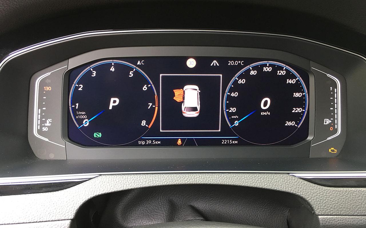 7 главных изменений обновленного Volkswagen Passat автомобили,автомобиль,НОВОСТИ