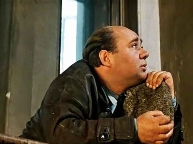 О какой любви всю жизнь мечтал Евгений Леонов Евгений Леонов,звезда,кино и тв,наши звезды,шоубиz,шоубиз