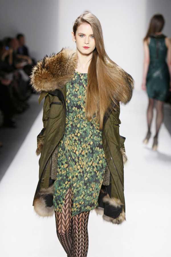 Незаменимая куртка парка. Самые модные модели. Фото стильных образов лучшее,мода,модные советы,Наряды
