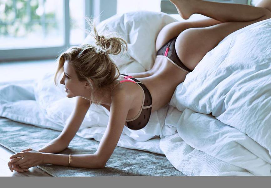 Елена Белл: икона стиля Девушки