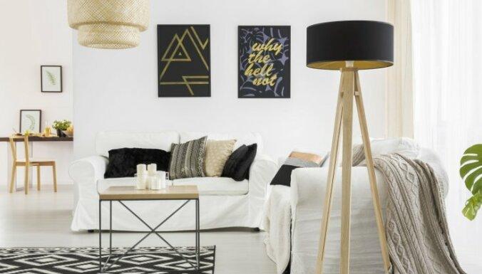 5 предметов интерьера, на которых можно сэкономить интерьер и дизайн