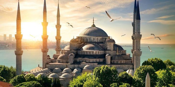 К чему я привыкла в Турции заграница,отдых,страны,туризм
