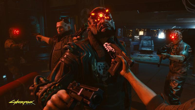 Всё о рок-музыканте Джонни Сильверхенде, которого играет Киану Ривз в Cyberpunk 2077 action,cyberpunk 2077,mmorpg,Игры,персонажи