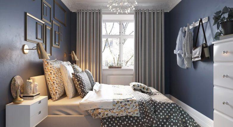 Как оформить стену в изголовье кровати изголовье кровати своими руками,интерьер,своими руками,сделай сам
