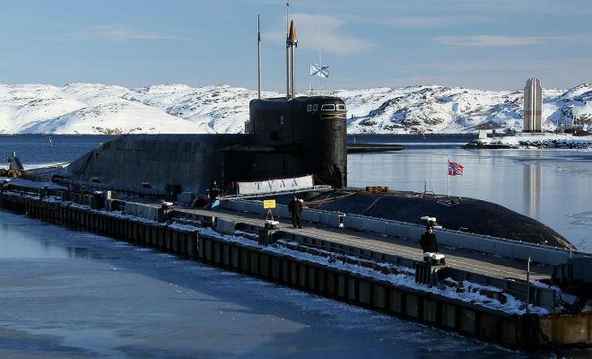 5 атомных субмарин, способных стереть цивилизацию за минуты армия,вмф,война,подводная лодка,Пространство,субмарина