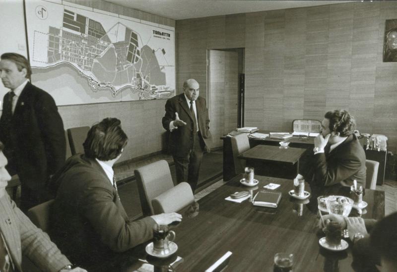 СССР в 80-е годы : фотоподборка 80-е,СССР,Фотография
