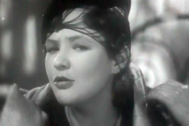 От Принцессы до Кикиморы: о «ведьминской красоте» неповторимой Веры Алтайской актриса,Вера Алтайская,звезда,кино и тв,наши звезды,шоубиz,шоубиз