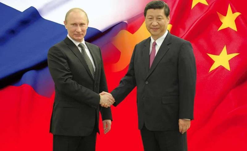 Россия и Китай: плюсы и противоречия сближения в XXI веке новости,события,в мире,новости,события