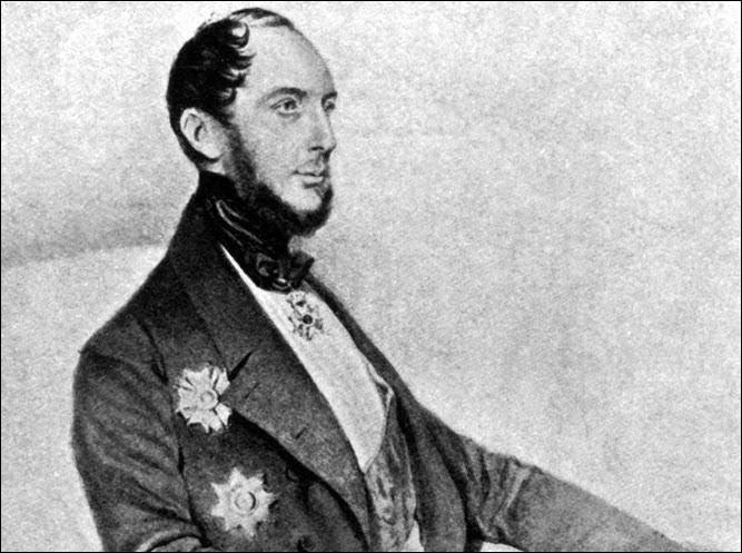 10 любопытных фактов из биографии Жоржа Дантеса